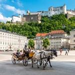 Tizedakkora, mint Bécs, de legalább olyan izgalmas