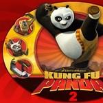 A Kung Fu Pandát még a HP is segíti