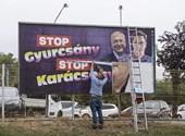 Defender and Defender Fee: Viktor Fibers runs pre-selection at Fidesz