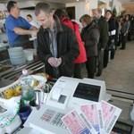 Cafetéria: 10 százalékkal kevesebbet kapnak a dolgozók