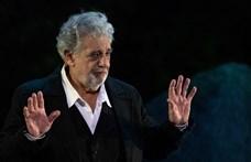 Plácido Domingo bocsánatot kért a nőktől, akik zaklatással vádolták meg