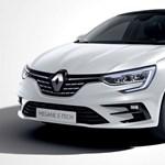 Itt a zöld rendszámos, 5-ajtós új Renault Megane