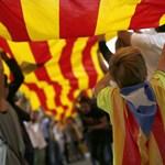 Megvan a katalán népszavazás hivatalos végeredménye