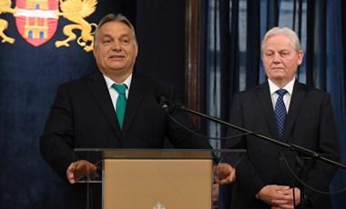 Orbán: A kormánnyal harcolni akaró polgármester alkalmatlan