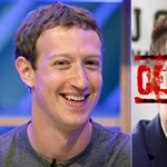 Nekiment a Hírcsárda Zuckerbergnek a vonás galériájuk letiltása miatt