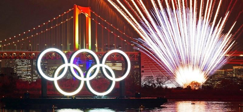 Koronavírus: a WHO szerint nem kell lemondani az olimpiát