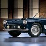A világ legdrágább autói