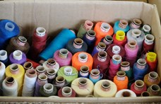 Hónapok óta fizetés nélküli szabadságon vannak a vásárosnaményi ruhagyár dolgozói