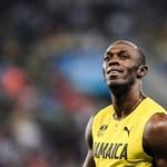 Usain Bolt 200-on is utolérhetetlen volt