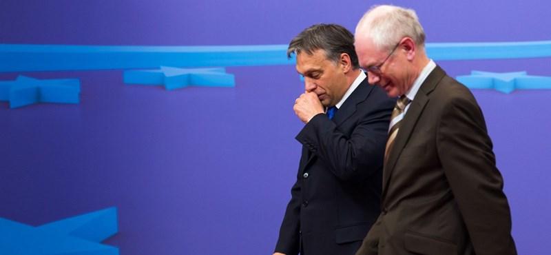 Az Európai Tanács volt elnöke is kizárná Orbánt a Néppártból