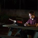 Hollywood legújabb áldozata: Edward Snowden