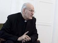 Erdő Péter: Csak mert valaki magyarnak születik, még nem lesz rögtön keresztény is
