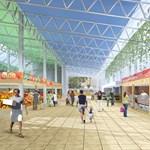 Augusztustól épülhet a Teleki téri piac