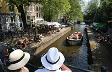 Amszterdam átvállalja a fiatalok adósságának egy részét