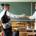 PDSZ: Pillanatokra vagyunk az oktatás összeomlásától
