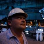Volt Dunaferr-vezér: Újabb elbocsátások jöhetnek a Vasműben