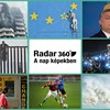 Radar360: Három magyar kórházi karanténban, egy repülőnyi ember ragadt egy gépen