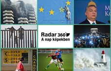 Radar360: Greta Thunberg az év embere, Boris Johnson a hűtőházé
