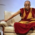 A Dalai Láma valóban Glastonburybe látogat