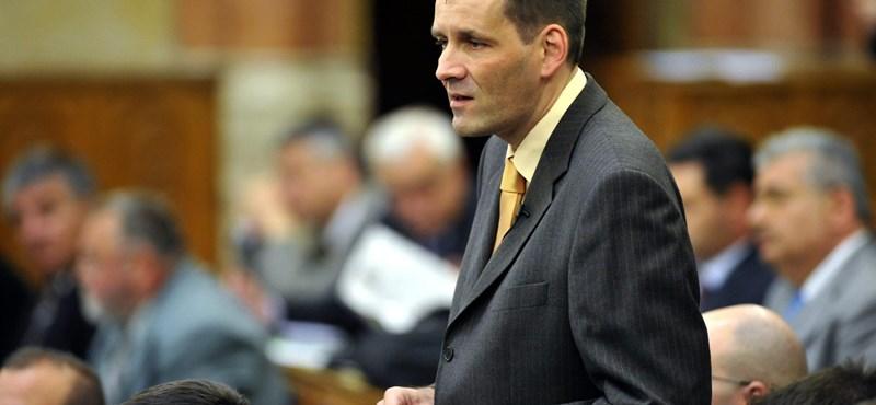Jobbik: Anyagilag megsemmisült a párt