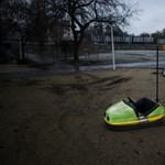 Utoljára láthatja a szellemtanyává vált Vidám Parkot – Nagyítás-fotógaléria