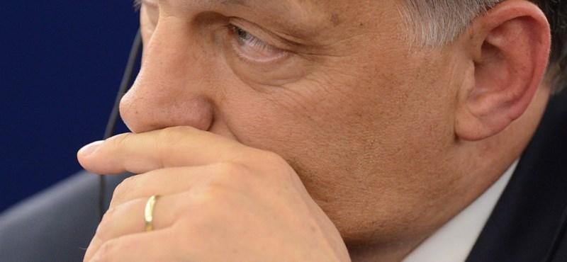 Orbán: Ha jól mennek a dolgok, elveszítem a választást