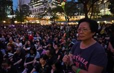 Egy gyilkosság, amely előhozta a hongkongiak minden félelmét