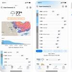 Eltűnt Androidról az egyik legjobb időjárás-alkalmazás, miután megvásárolta az Apple