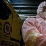 19-re nőtt a koronavírusos fertőzöttek száma Magyarországon