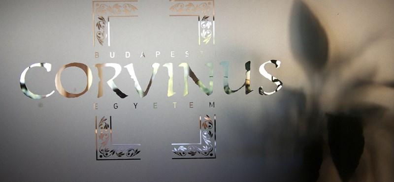 Magánegyetem lehet a Corvinus, kevesebb hallgató és világszínvonal a cél