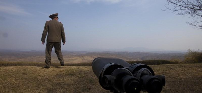 Észak-Korea NAÜ-ellenőröket hívott meg