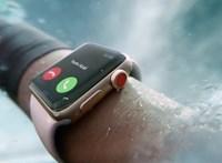 Egy egyszerű képpel magyarázza el az Apple, milyen funkció jöhet az Apple Watch-ba