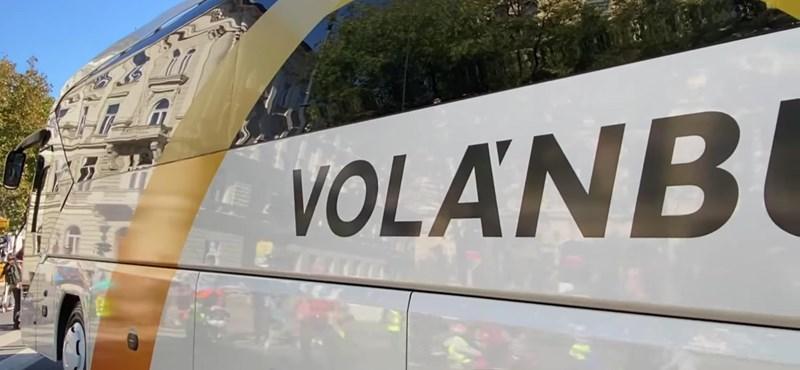 Újabb lépést tett a kormány a vasút és a Volánbusz összevonására