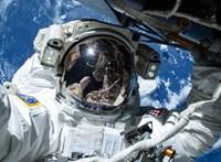 Pénteken lesz az első tisztán női űrséta