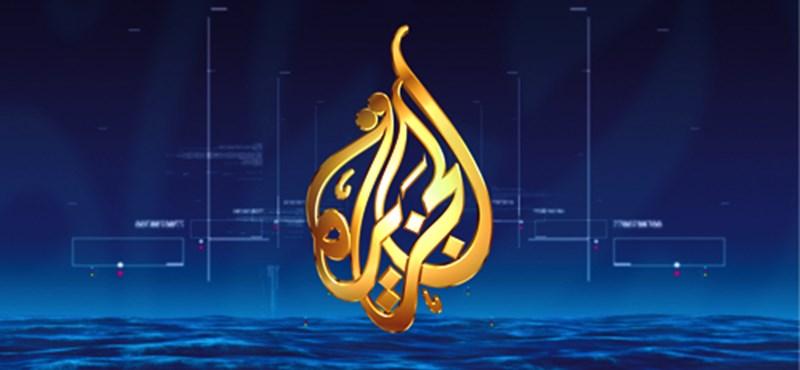 Felfüggesztették az al-Dzsazíra arab nyelvű Twitter-fiókját