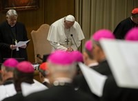 Bajban van a Vatikán egy szexuális visszaéléseket leleplező olasz műsor miatt