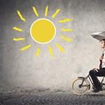 Bántja, hogy pesszimista? Ne legyen negatív, gyakorlással optimistább lehet