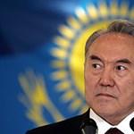 A kazah elnök hajlandó volt némi hatalmat kiengedni a kezéből
