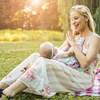 Énekeljen, mondókázzon, így jobban fejlődik a csecsemő