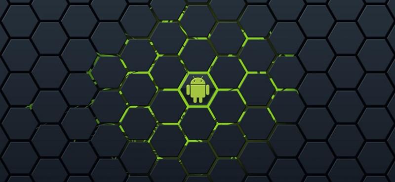 Ha androidos, ennek nagyon örülni fog