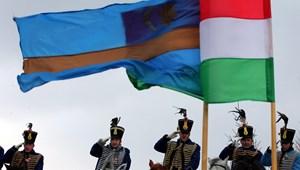 Révész: Székely autonómia – magyaros bukás