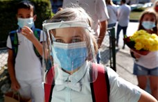 1629 új fertőzöttet diagnosztizáltak Romániában