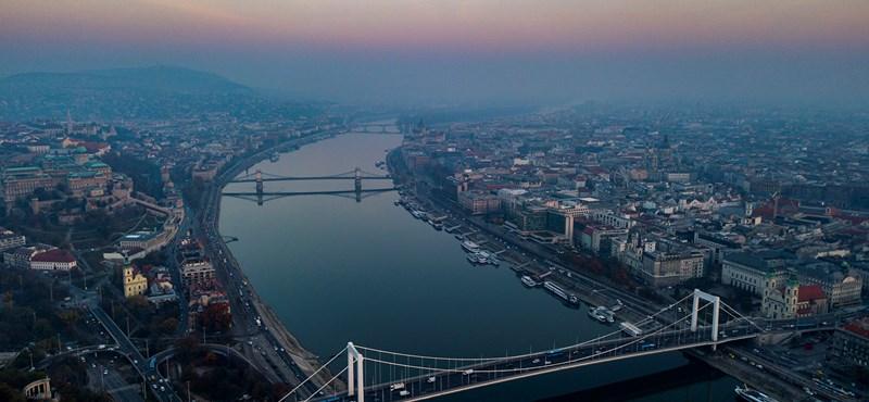 A WWF szerint a Duna antibiotikum-szennyezettsége az embert nem fenyegeti