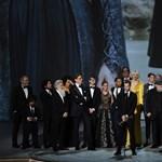 Rekordalacsony volt az idei Emmy-gála nézettsége