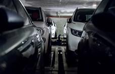 A garázsárakat is átírta a koronavírus-járvány