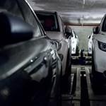 Új autókat vesz az állam 82,5 milliárdért