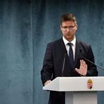 Gulyás Gergely és Orbán Balázs hatósági karanténba került