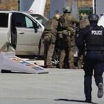 Rendőrnek öltözött férfi gyilkolt meg legalább 16 embert Kanadában