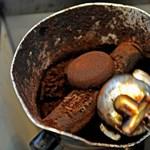 A jövő egyik energiaforrása lehet a kávézacc