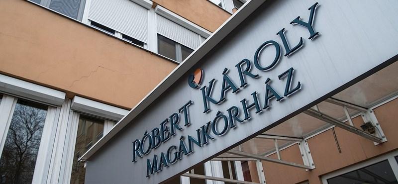 Gazdaság  Eladja magánkórházát a magyar milliárdos 90d09c8821